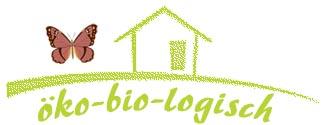 öko-bio-logisch-Logo