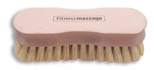 Fitness-Massage-Bürste